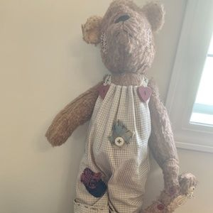 Other - One of a kind Karin Jehle bears